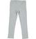 Leggings con strappi e toppe ido GRIGIO MELANGE - 8992 back