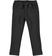 Pantalone per bambina in matelassè ido NERO - 0658