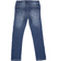 Pantalone in denim modello jeggings ido DENIM-BLU - 6N35 back