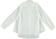 Maxi camicia per bambina ido PANNA-0112 back