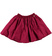 Elegante gonna a palloncino ido BORDEAUX-2537